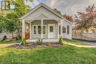 Single Family for sale in 11 LAMBETH AVENUE, London, Ontario, N6C2L3