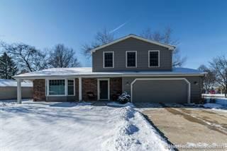 Single Family for sale in 1581 SHENANDOAH Lane, Naperville, IL, 60563
