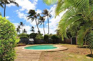 Single Family for sale in 28 Akilolo Street, Honolulu, HI, 96821