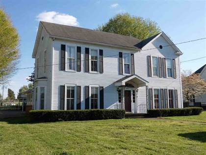 Residential Property for sale in 461 W Main Street, Auburn, KY, 42206