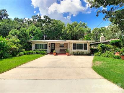 Single-Family Home for sale in 2204 Mount Vernon St , Orlando, FL, 32803