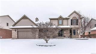 Single Family for sale in 18422 GLENGARRY Drive, Livonia, MI, 48152