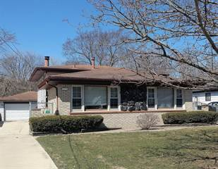 Single Family for sale in 16114 Forest Avenue, Oak Forest, IL, 60452