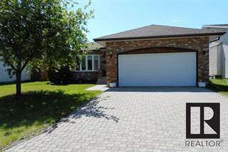 Single Family for sale in 126 Spring Meadow CR, Winnipeg, Manitoba