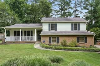 Single Family for sale in 286 MACHELLE Lane SW, Marietta, GA, 30064