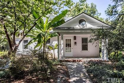 Residential Property for sale in 1411 Courtland Drive, Raleigh, NC, 27604