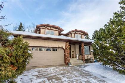 Single Family for sale in 8122 189A ST NW, Edmonton, Alberta, T5T5C4