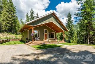 Residential Property for sale in 8715 Forsberg Road, North BX, British Columbia