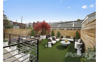 Condo for sale in 205 MacDougal St 1B, Brooklyn, NY, 11233