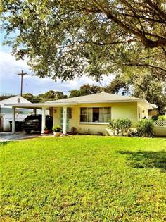 Residential Property for sale in 4117 W SAN LUIS STREET, Tampa, FL, 33629
