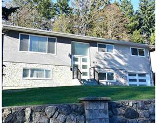 Single Family for sale in 957 TOLLCROSS ROAD, North Vancouver, British Columbia