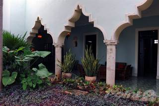 Residential Property for sale in ART DECO-MOORISH MANSION, Merida, Yucatan