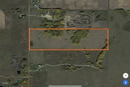 Vacant Land for sale in 24011 18 ST NW, Edmonton, Alberta, T5Y6B6