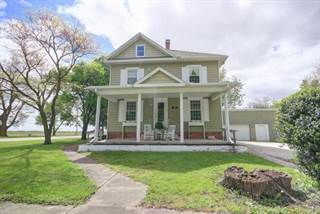Single Family for sale in 811 South Don Ryan Street, Hammond, IL, 61929