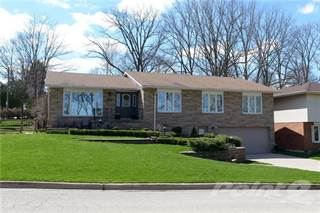 Residential Property for sale in 130 Grant Boulevard, Dundas, Ontario, L9H 6J4