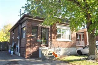 Residential Property for sale in 33 LINWOOD Avenue, Hamilton, Ontario