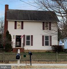 Single Family for sale in 401 S CHURCH STREET, Sudlersville, MD, 21668