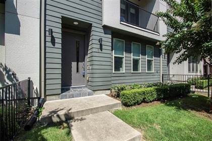 Residential Property for sale in 4211 Rawlins Street 113, Dallas, TX, 75219