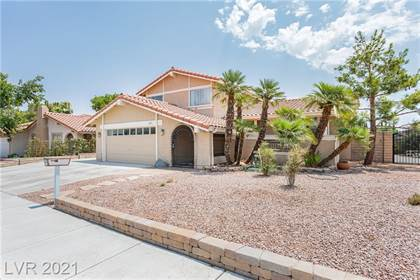 Residential Property for sale in 1421 Lucaccini Lane, Las Vegas, NV, 89117