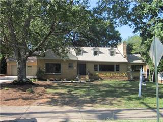 Single Family for sale in 1385 Martin Luther King Jr Drive NW, Atlanta, GA, 30314