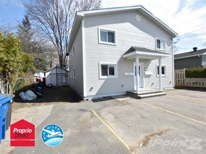 Commercial for sale in 52 Rue Doucet, Trois-Rivieres, Quebec