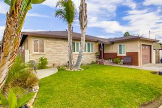 Single Family for sale in 603 S 42nd ST, San Diego, CA, 92113