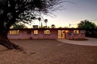 Single Family for sale in 2726 N Arcadia, Tucson, AZ, 85712