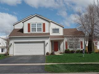 Single Family for sale in 27048 Sycamore Road, Channahon, IL, 60410