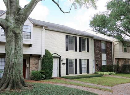 Residential Property for sale in 10332 Longmont Drive 47/3, Houston, TX, 77042