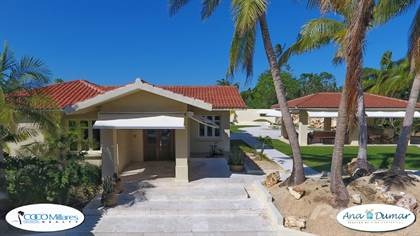 Residential Property for sale in Rented Dorado Beach East Simply the Most Spectacular Villa Carbia, Huntington Beach, CA, 92648