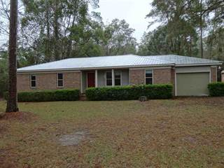 Single Family for sale in 143 Coopers Pond, Monticello, FL, 32344