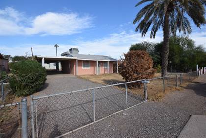 Residential en venta en 3216 W MONTE VISTA Road, Phoenix, AZ, 85009