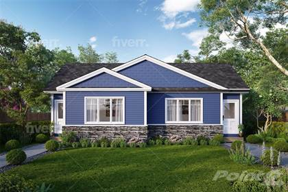 Residential Property for sale in 20 Karwood Drive lot 21, Paradise, Newfoundland and Labrador, A1L 2T8