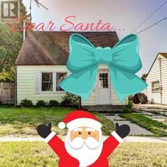 Single Family for sale in 5 LAVINIA ST, Port Hope, Ontario