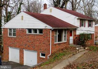Single Family for sale in 643 FOREST RD, Wayne, PA, 19087