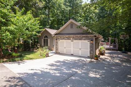 Residential Property for sale in 210 Hickory Hills Drive, Dawsonville, GA, 30534