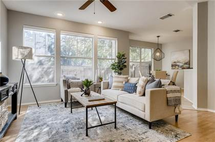 Condominium for sale in 4501 Whispering Valley DR 22, Austin, TX, 78727