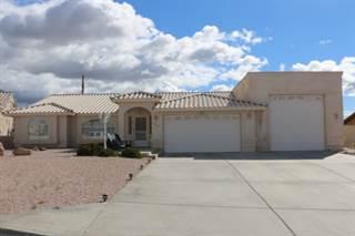 Single Family for sale in 2750 Diablo Dr, Lake Havasu City, AZ, 86406