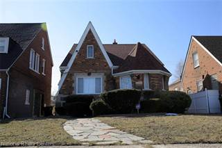Single Family for sale in 10794 E OUTER Drive Drive, Detroit, MI, 48224