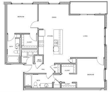Residential Property for rent in 755 North Avenue NE, Atlanta, GA, 30306