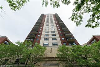 Condo for sale in 1529 South State Street 12F, Chicago, IL, 60605