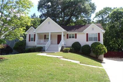 Residential Property for rent in 1251 Avondale Avenue SE, Atlanta, GA, 30312