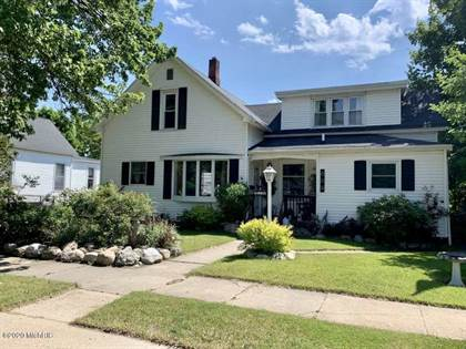 Residential Property for sale in 608 N Rowe Street, Ludington, MI, 49431
