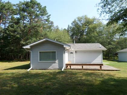 Residential Property for sale in 371 E Cabin Lake Road, West Branch, MI, 48661