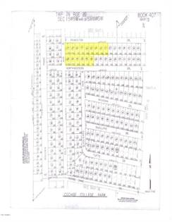 Lots And Land for sale in XXXX Princenton --, Douglas, AZ, 85607