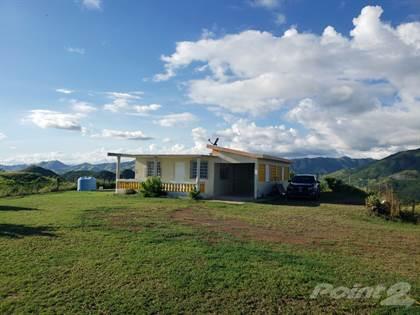 Residential for sale in CAMPO- ALTA Y FRESCA - ¡VISTA ESPECTACULAR!, Salinas, PR, 00751