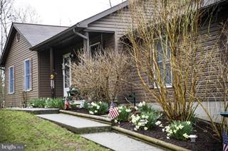 Single Family for sale in 850 COLLINS ROAD, Southampton, PA, 15535