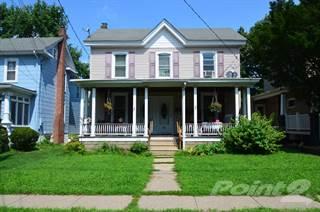 Duplex for sale in 70 E Church St., Washington, NJ, 07882