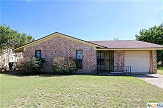 Single Family for sale in 3708 Griffin Drive, Killeen, TX, 76543