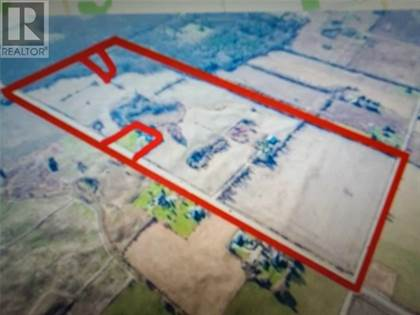 Agriculture for sale in 4664 WELLINGTON RD 35, London, Ontario